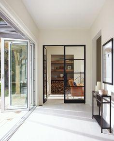 Modern Interior Doors   House  Home