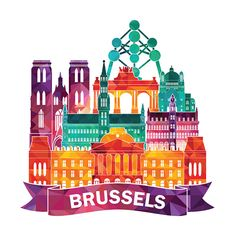 Find Brussels Detailed Silhouette Vector Illustration stock images in HD and millions of other royalty-free stock photos, illustrations and vectors in the Shutterstock collection. Thousands of new, high-quality pictures added every day. Travel Crafts, Poster City, Skyline Art, Travel Icon, City Illustration, World Cities, Silhouette Vector, Vintage Travel Posters, Illustrations