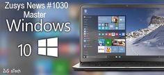 Master Windows 10 !!!! Follow the steps