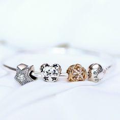 53b3a8775 Pandora Charms Disney, Pandora Beads, Pandora Rings, Pandora Bracelets, Pandora  Jewelry,