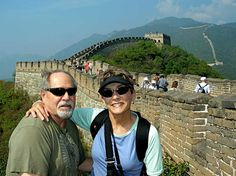 Great Wall of China: Increasingly, Retirees Dump Their Possessions and Hit the Road - NYTimes.com