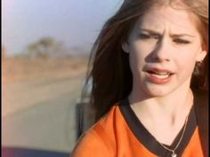 Avril Lavigne - Mobile (Official Music Video - Unreleased)