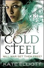 Cold Steel (The Spiritwalker Trilogy) free ebook download