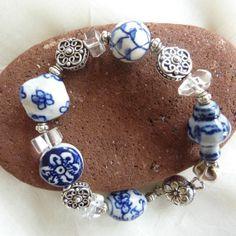 pulsera Delft