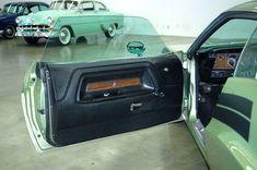 Dodge challenger 340