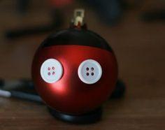 Esferas de navidad mickey