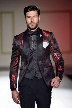 Petrelli Uomo Spring-Summer 2018 - Milano Bridal Week