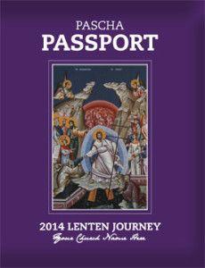 Lenten Passport 2014