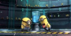 Despicable Me (2010) - Photo Gallery - IMDb