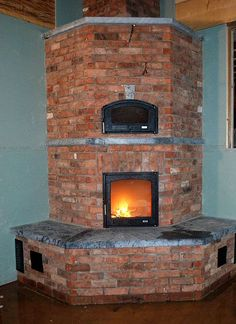Masonry Heater Association News - The Heater Mason's E-Zine
