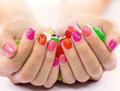 #Napoli Smalto semipermanente mani e #manicure estetica presso il centro estetico Etre a 14,99€!
