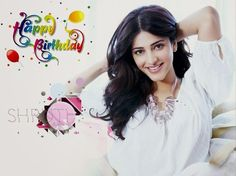 Shruti Hassan Turns 30, 7 Unknown Facts of Most Desirable Girl