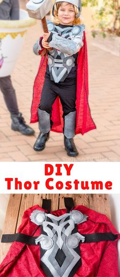 Fantastic Snap Shots baby helmet halloween costume Concepts Toddlers can't trip cycles or even participate in speak to sporting events — why do they sometimes dress in headwea Kids Thor Costume, Thor Halloween Costume, Halloween Kostüm, Diy Baby Costumes, Diy Couples Costumes, Costume Ideas, Halloween Activities For Kids, Halloween Crafts For Kids, Valkyrie Costume