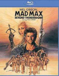 MAD MAX:BEYOND THUNDERDOME