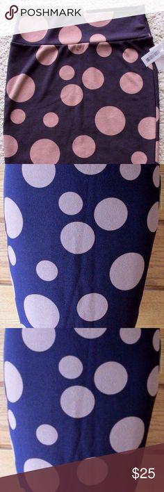 Spotted while shopping on Poshmark: LuLaRoe Cassie Skirt! #poshmark #fashion #shopping #style #LuLaRoe #Dresses & Skirts