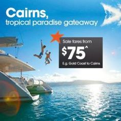 Jetstar $7.87 Fares - The Celebration Sale between 3-6pm on Tuesday