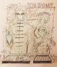 Nanbaka Anime, Some Beautiful Pictures, Image Manga, Wattpad, I Love Anime, Dear God, Webtoon, Boku No Hero Academia, Goku
