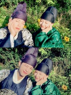 """""""Moonlight Drawn by Clouds"""" Park Bo Gum and Kim You Jung Love In The Moonlight Kdrama Wallpaper, Love In The Moonlight Kim Yoo Jung, Korean Celebrities, Korean Actors, Korean Dramas, Korean Idols, Celebs, Live Action, Kim Yoo Jung Park Bo Gum"""