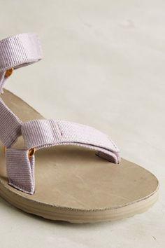 Teva Original Universal Lux Sandals - anthropologie.com