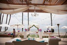 Wedding @ Scripps Seaside Forum: Kessee and Sumit