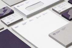 Stevenson Systems by SocioDesign — The Brand Identity