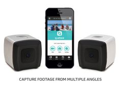 Quebee: Your Own Personal Cameraman by Quebee Inc — Kickstarter
