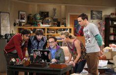 The Big Bang Theory 7ª temporada - http://popseries.com.br/the-big-bang-theory-7-temporada/