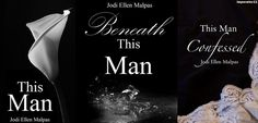 This Man Trilogy by Jodi Ellen Malpas :: blush worthy books... for privacy *E-reader only!!!  SO bad