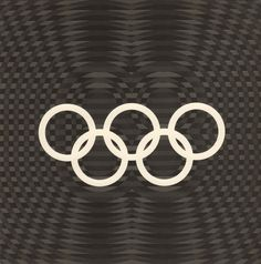 Radiant Discord: Lance Wyman on the Olympic Design and the Tlatelolco Massacre Lance Wyman, Mexico 68, Strange Places, Discord, Op Art, Olympics, Branding, Culture, Inspiration