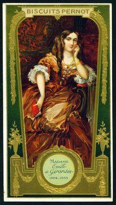 Madame Emile de Gira