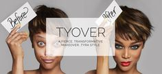Amazing products developed by none other than Tyra Banks!  Easy to use, good for your skin and affordable.  What more could you ask for?