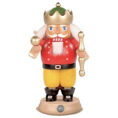 "Nussknacker ""König""  Hersteller: ( Müller )  Gewicht: 0.40 Kilogramm  Preis: €74,00 (inkl. 19 % MwSt.)  Preis: €62.18 (Tax Free)"