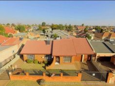 3 Bedroom House For Sale in Lenasia South Double Carport, Double Garage, New Property, Property Listing, Prepaid Electricity, Cooking Stand, Built In Braai, Tile Steps, Brick Paving