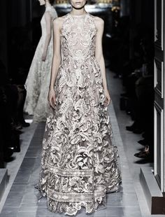 fuckyeahfashioncouture:  Valentino Haute Couture Spring-Summer 2013