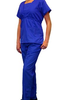 NEW, Inset Lace Scrub Set,here in Royal Blue, features front inset with elastic back,straight leg with 4 pockets Discount Scrubs, Cheap Scrubs, Scrub Sets, Medical Scrubs, Lace Inset, Royal Blue, Peplum Dress, Pajama Pants, Pockets
