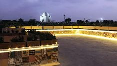 New Life, Rooftop, Pakistan, Relax, Scene, Culture, Mansions, House Styles, City