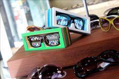 ColorFoam EyeWear Case_ Display In Store