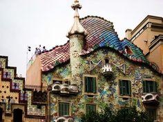 Casa Batllo,Bacelona