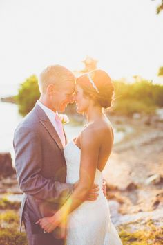 Stunning Tampa Wedding at The Rusty Pelican