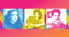 If you live locally, join us for Murals Under the Stars! Gregorio Luke returns this summer with a series introducing a new lecture on the Golden Age of Mexican cinema. It will include scenes with...