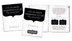 award winning book layout - Google Search
