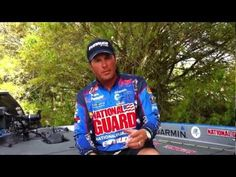 Jerk bait – Secrets Revealed with Scott Martin