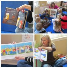 Ten Tips for Circletime by Teach Preschool