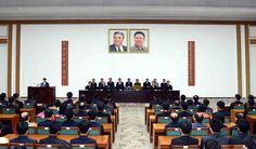 조선로동당 중앙위원회기관지 《근로자》창간 70돐 기념보고회 진행-《조선의 오늘》
