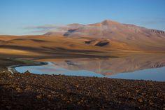 Sus paisajes son variados y únicos. | 27 Imágenes que te harán querer viajar a Chile inmediatamente