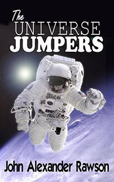 The Universe Jumpers Jumpers, Books Online, Kindle, Universe, Author, Education, Parties, Amazon, Fiestas
