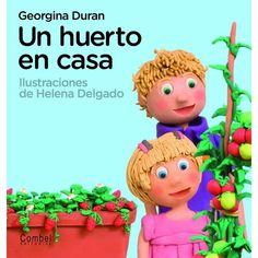 Libro Un huerto en casa - 19,50€