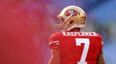 Anonymous NFL Executives Hate Colin Kaepernick