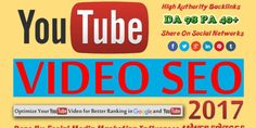 YouTube Video SEO – How To Rank YouTube Video Fast