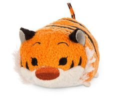 Rajah tsum from the Aladdin tsum collection.